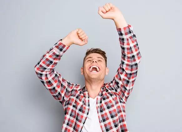 5 Kebiasaan Pemenang Untuk Sukses