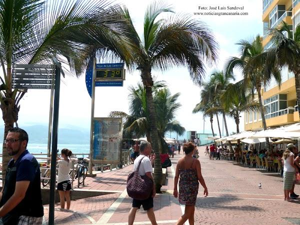 Canarias afectada por cancelación de vuelos a España por el touroperador TUI