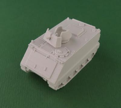 M113 ACAV picture 6