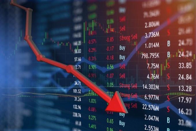 Las pérdidas de acciones se aceleran, impulsadas por la caída del Nasdaq: cierre de los mercados