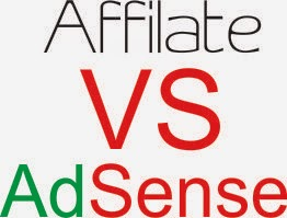 Affiliate Marketing vs. Google Adsense: Let the Battle Begin ..