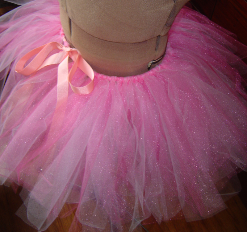 How To Make An Adult Tutu 44