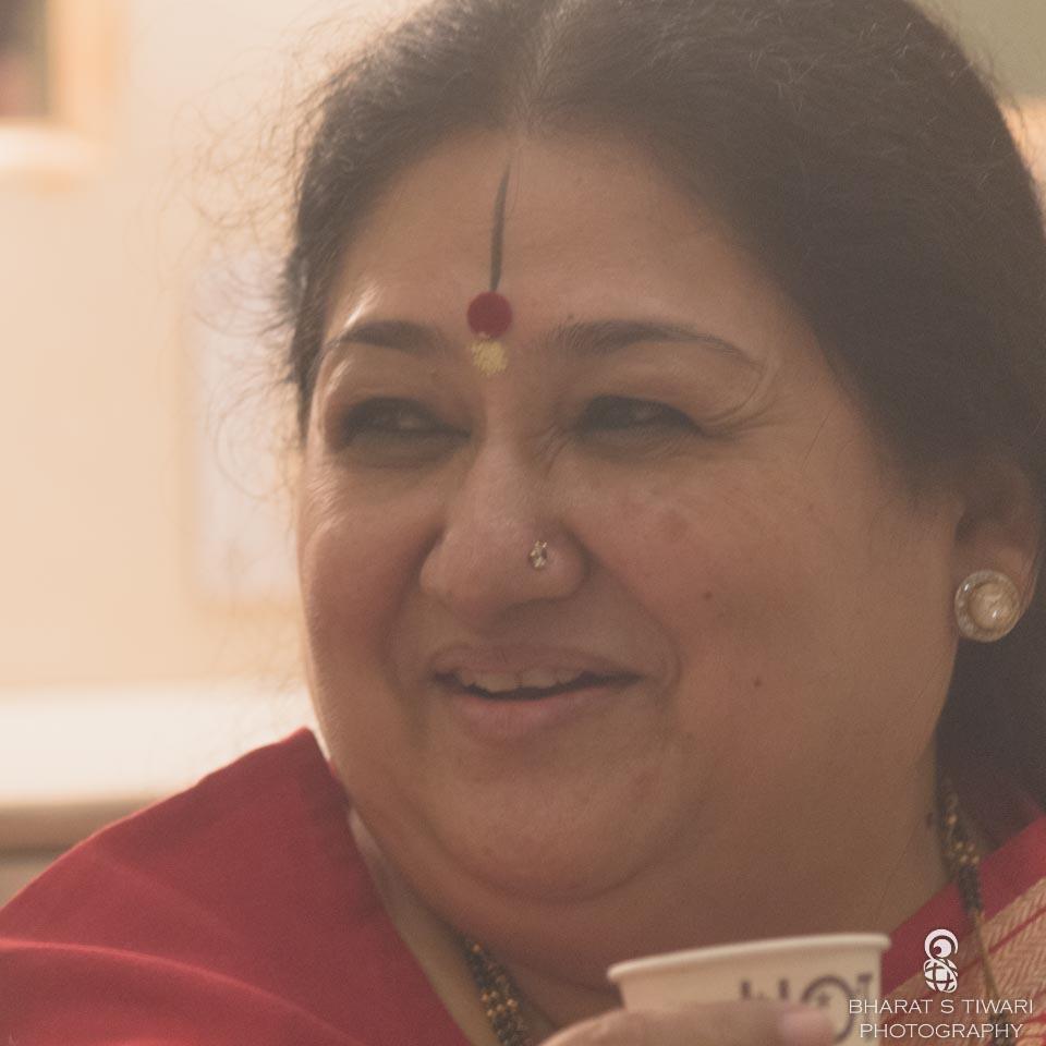 Shubha Mudgal