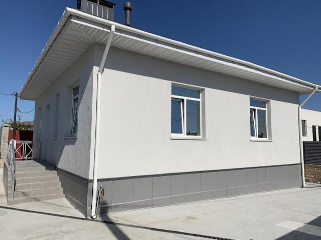 Продажа домов участков Севастополь