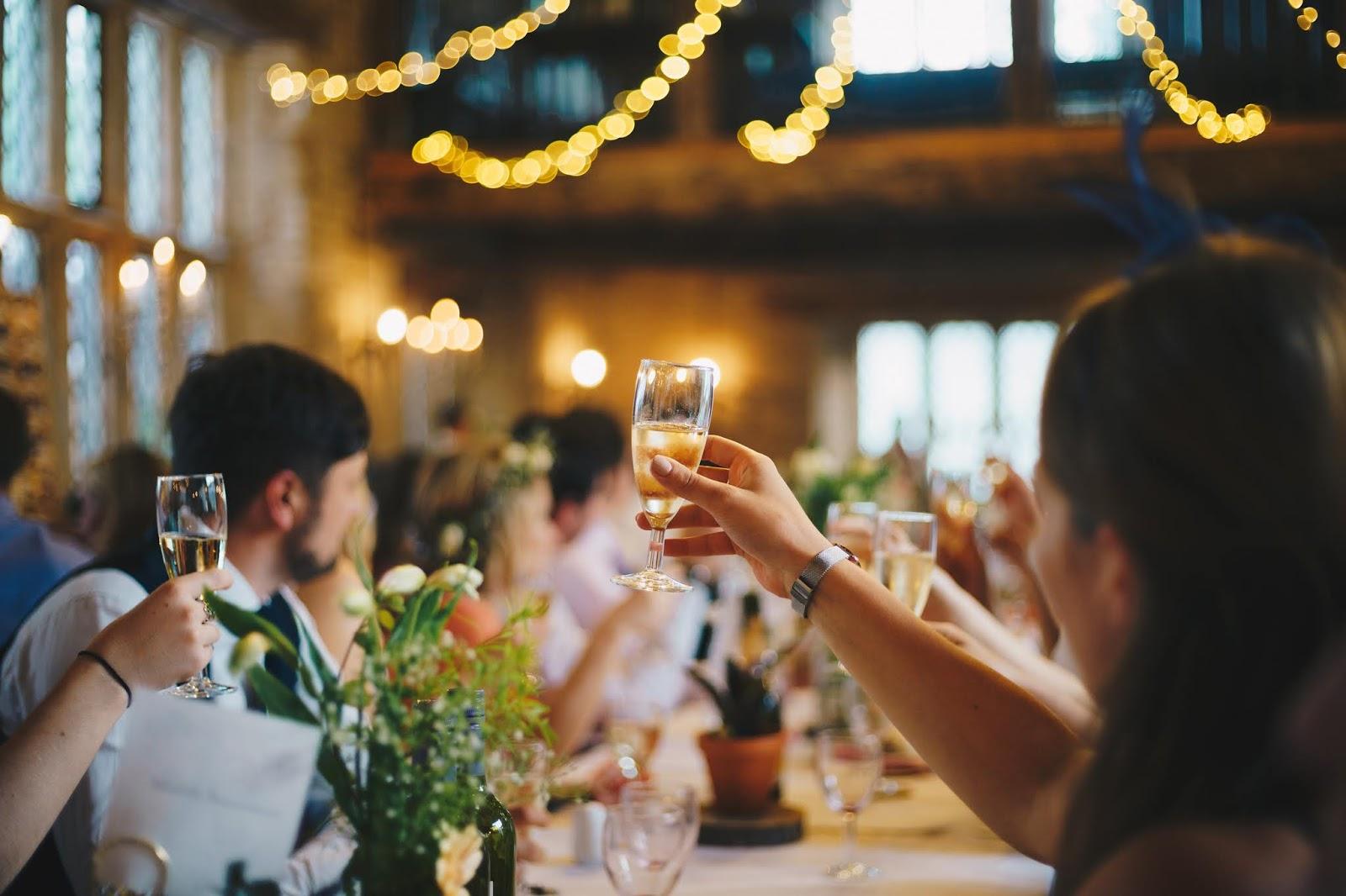 Wesele bez alkoholu- czy to się uda?