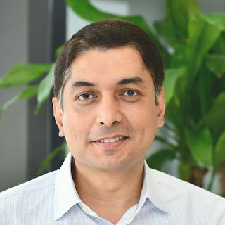 Medtronic names Madan Krishnan Vice President for Indian Sub-continent
