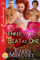 Three Hearts Beat as One