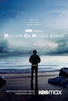Assassinato em Middle Beach 1ª Temporada Torrent - WEB-DL 720p/1080p Dual Áudio
