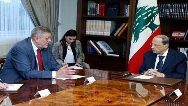 Francia será sede de conferencia sobre situación en Líbano