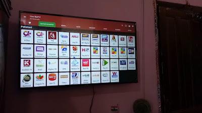 Watch World's TV Channel without Setup Box Zero/Month