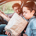 Indispensable items for people with car sickness