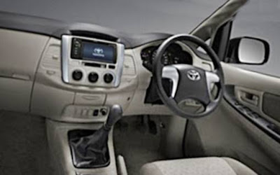 2018 Toyota Innova Phillipines Release Date And Price