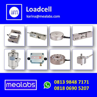 Load cell Industri Indonesia