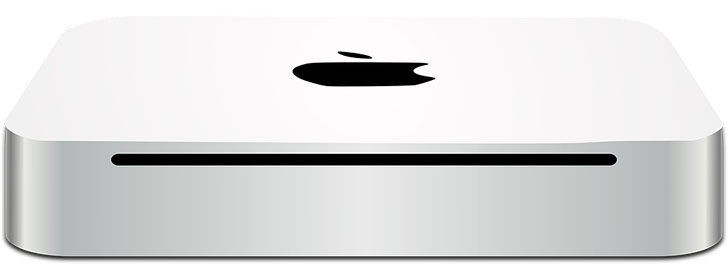 How To Manually Eject And Remove A CD Stuck In Your Apple Mac Mini Desktop Computer