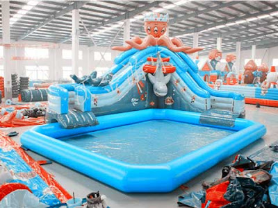 Beston Bounce Houses How To Find The Best Inflatable Pool For Your