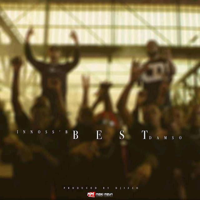 Innoss'B ft Damso - Best