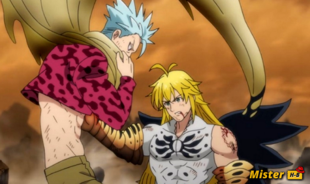 The Seven Deadly Sins Season 5 Episode 13: Release Date and time?