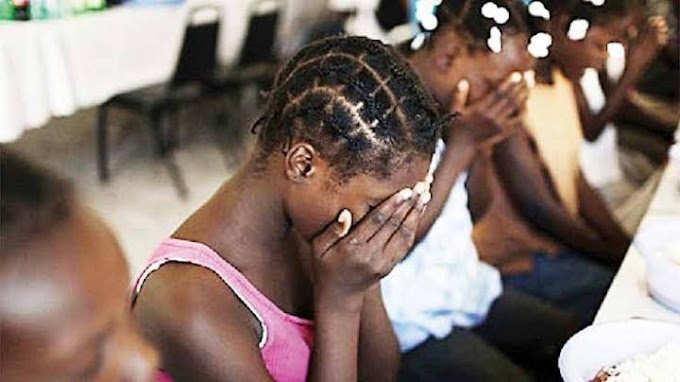 Just In: Five Female Secondary Students Rape Teacher To Coma In Ogun State