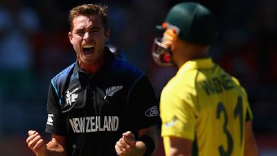 AUS vs NZ ICC WORLD CUP 37th match Prediction