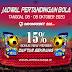 Jadwal Pertandingan Sepakbola Hari Ini, Kamis Tgl 08 - 09 Oktober 2020