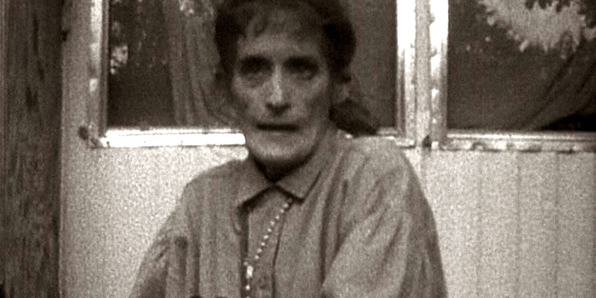Imagem do filme A Bruxa de Blair