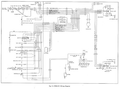 1950 Ford F1 Wiring Diagram, 1950, Free Engine Image For