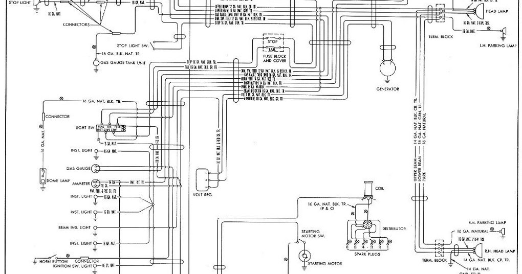7754 51 Chevy Truck Wiring Harness Epub Download ~ 288