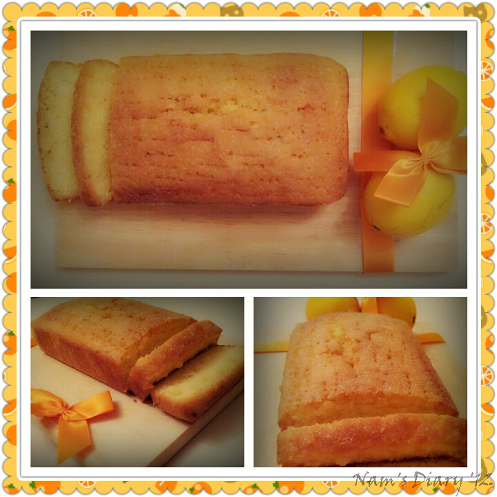 Bbc Good Food Lemon Drizzle Loaf Cake