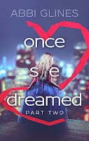 Once She Dreamed 2