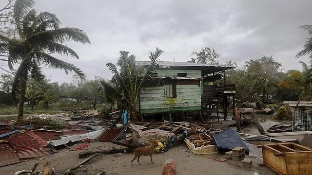 Se prevé temporada de huracanes más activa