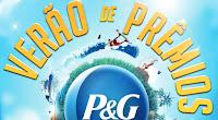 Verão de Prêmios P&G Mercadinhos São Luiz Fortaleza
