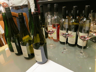 Southbrook Vineyards Portfolio Tasting