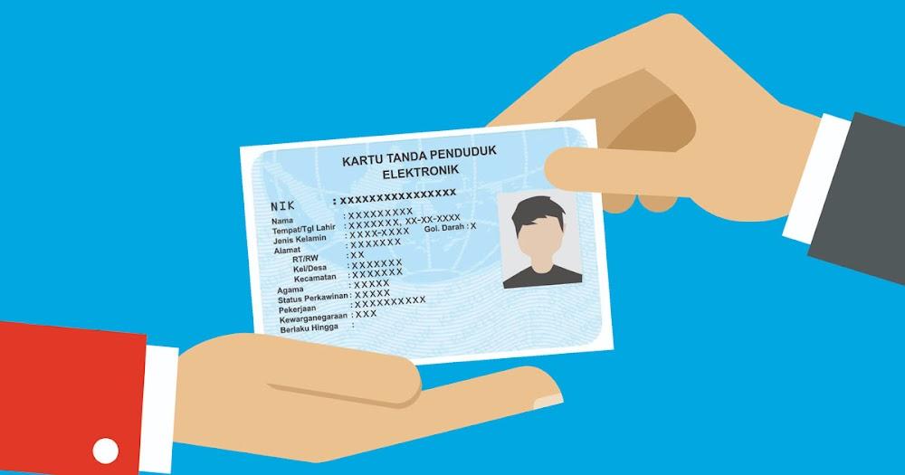 Syarat-syarat Pembuatan KTP di Kota Batam