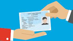 Syarat Perpanjangan Kartu Tanda Penduduk (KTP) dari Luar Kota Batam