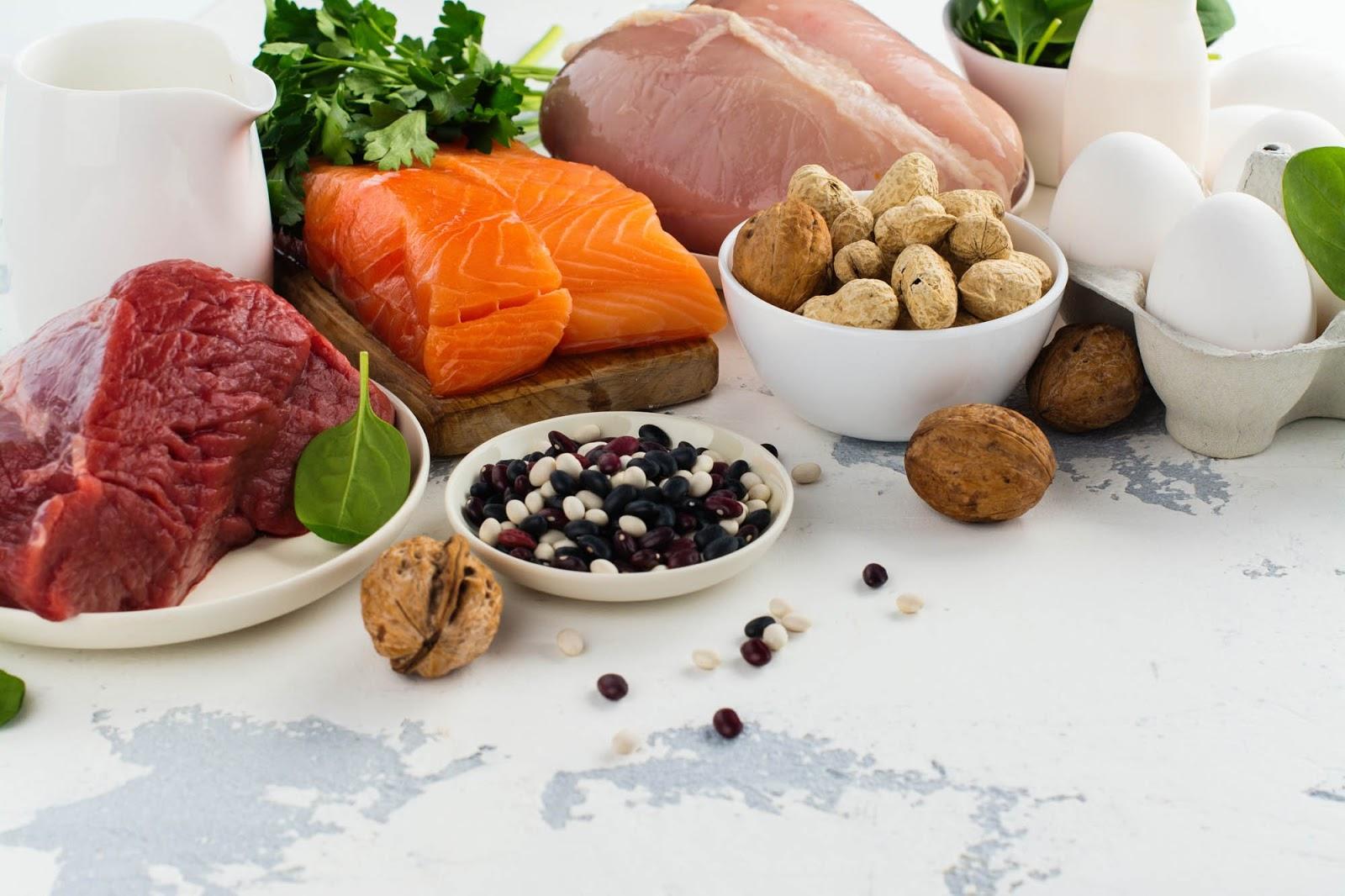 Makanan Tinggi Nutrisi Kolin Untuk Perkembangan Otak