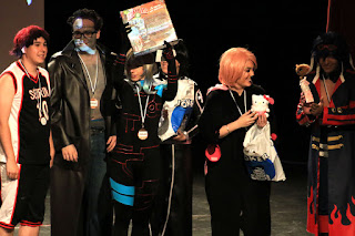 Jornadas de Manga y Anime de Motsukora