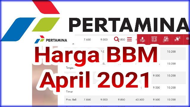 Rilis Harga BBM Terbaru Untuk Daerah Istimewa Yogyakarta