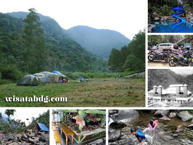 Daftar Harga Tiket Masuk dan Kontak Wana Wisata Gunung Puntang