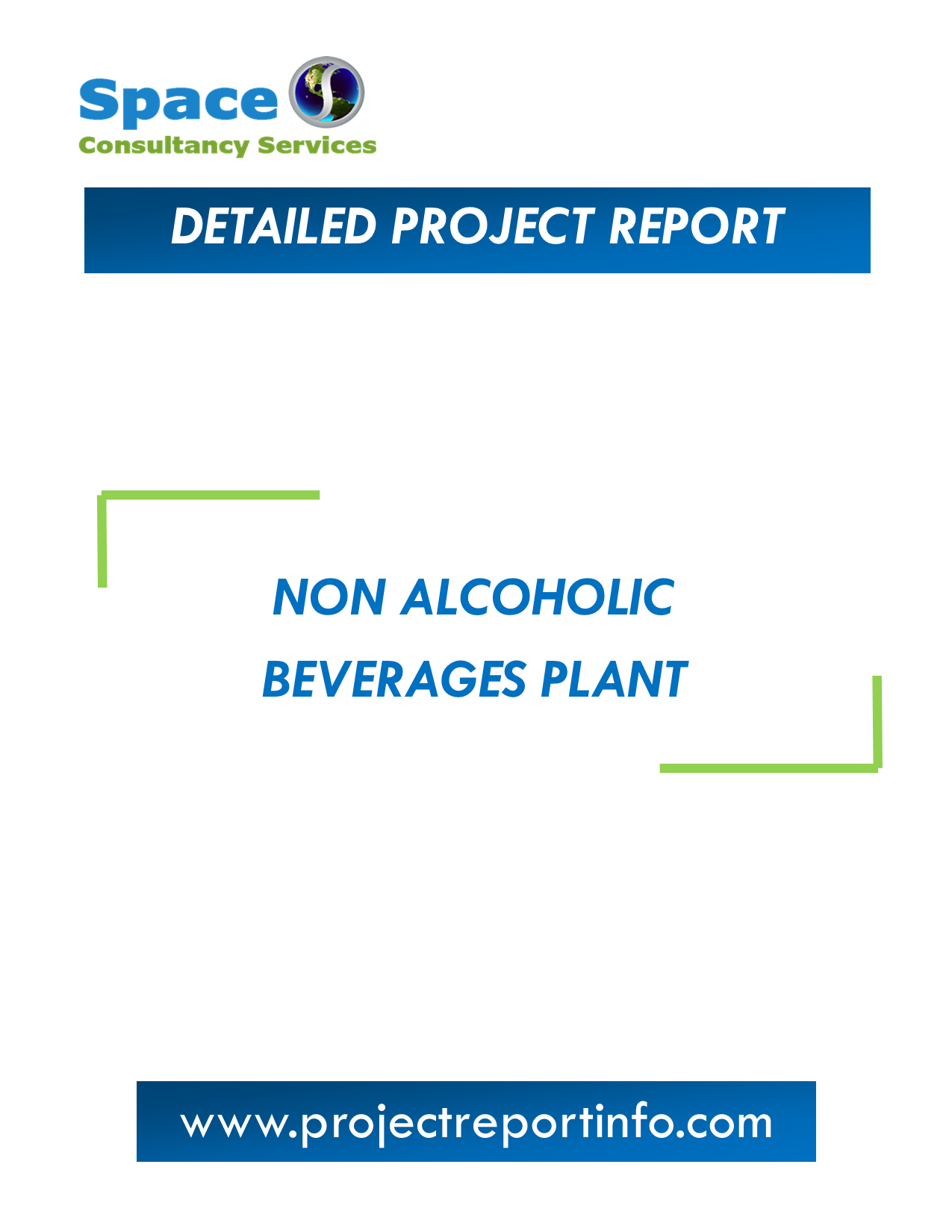 Project Report on Non Alcoholic Beverages Plant