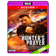 Hunter's Prayer (2017) WEB-DL 720p Audio Ingles 5.1 Subtitulada