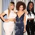 Is Nicki Minaj bleaching her skin or camera lighting ? See her new photos...