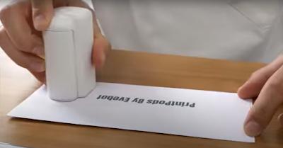 Print Pods | Diku Technical