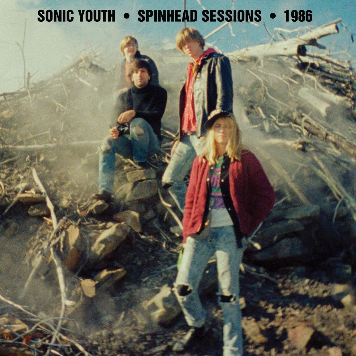Sonic youth new hampshire music video