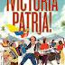 ¡Victoria Patria! Así celebra Carlos Vives el éxito del Vives Tour Colombia | Campaña libertadora
