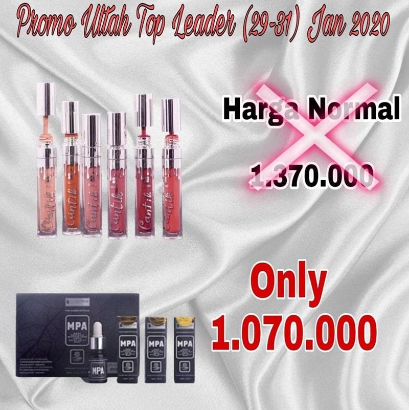 Promo produk Ourcitrus