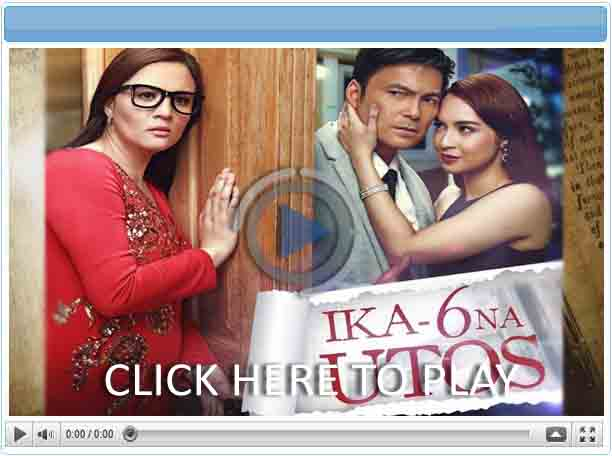 Ika-6 na Utos - Pinoy Show Biz  Your Online Pinoy Showbiz Portal