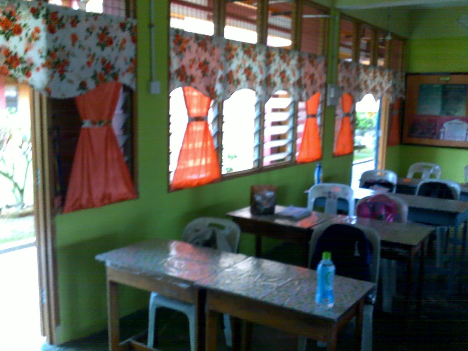JaRiJeMAri Cikgu HAIRUL Kelas baru 2012
