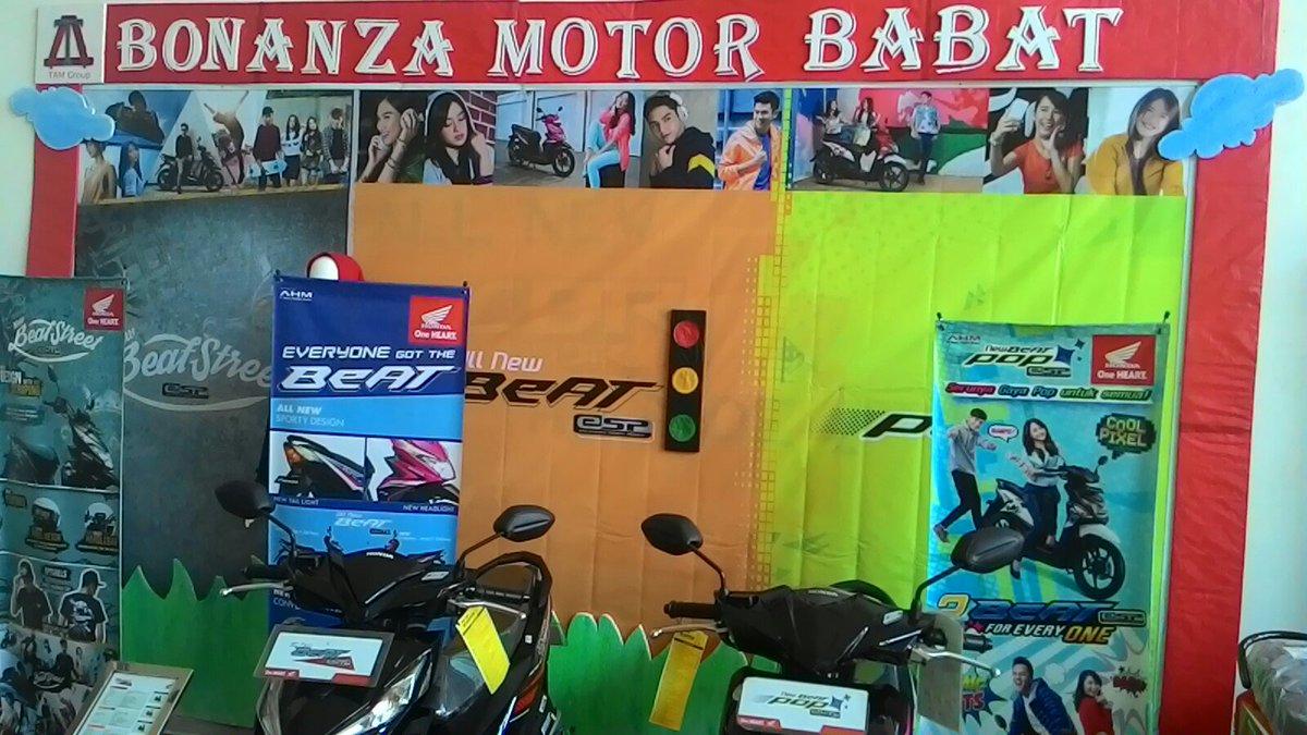 Bonanza Babat Lamongan, Daeler Resmi Sepeda Motor Yang Berkualitas Dan Murah
