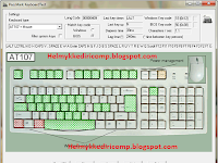 Software Test Kerusakan Keyboard