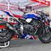 Taste Of Tsukuba| Honda CB1000R